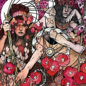 Baroness - Blue Record LP | New Music | Rainy Day Records ...